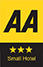 AA 3star