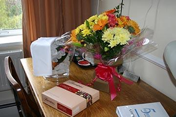 Weddings, Birthdays & More