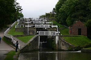 Five Rise Locks Hotel